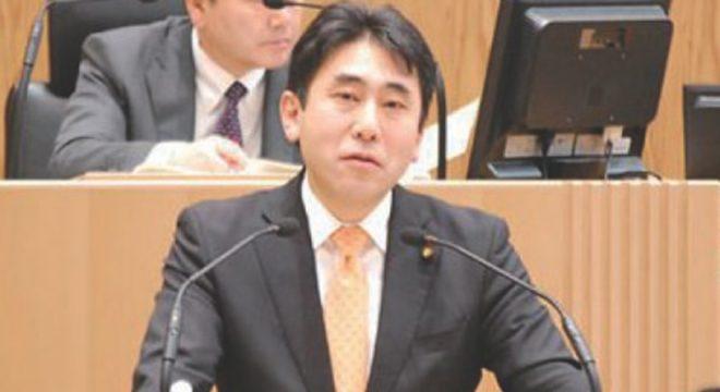 秋田市議会議員